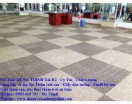 Địa chỉ cung cấp trực tiếp thảm trải sàn CLB