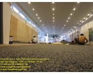 công trình thảm trải sàn đã thực hiện