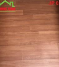 Bán simili trải sàn hình vân gỗ Nhật giá rẻ HCM