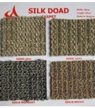 Thảm Silk Doad, tấm 500x500