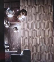 Patterned carpet, giấy dán tường hoa văn
