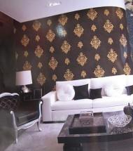 giấy dán tường Nhà Hàng, Restaurant Carpet
