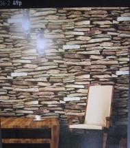 Nơi uy tín : cung cấp giấy dán tường