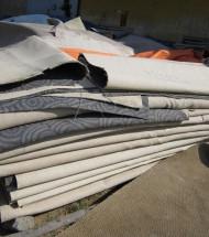Mua bán thảm cũ Quận 5, q6, q7