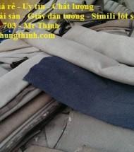 Mua thảm cũ giá cao, HT 01