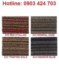 Thảm tấm ACCENT, Thảm gạch 50x50cm