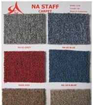 Thảm NA STAFF - tham Na | thảm trải sàn NA, cuộn 3.66x35