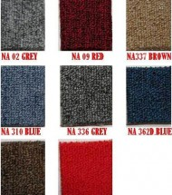 Thảm DELTA - NA Carpet, thảm trải sàn delta