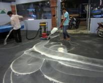 chăm sóc bảo dưỡng thảm trải sàn tại Hưng Thịnh