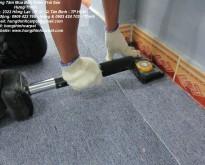 dịch vụ thi công thảm trải sàn mới cũ tại tp.HCM