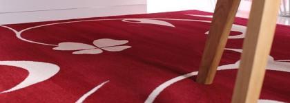 Thảm trải sàn hưng thịnh