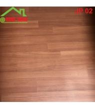 Bán simili trải sàn hình vân gỗ Nhật giá rẻ HCM>