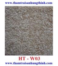 Chọn mua thảm trải sàn như thế nào là đúng? >