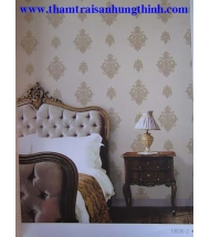 Hotels carpet, giấy dán tường khách sạn