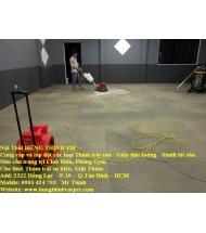 Giặt thảm trải văn phòng giá rẻ tại tp.HCM