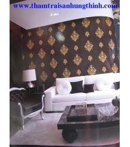 giấy dán tường Nhà Hàng, Restaurant Carpet>