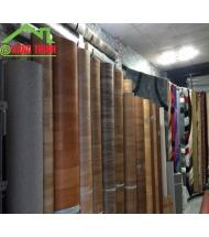 Hình ảnh simili trải sàn giả gỗ đẹp HCM>