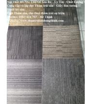 HCM - Nơi mua bán thảm clb phòng tập tạ giá rẻ>