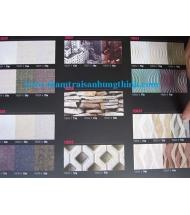 Báo giá giấy dán tường nhiều sản phẩm