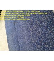 old carpet: thảm cũ