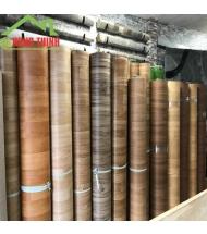 Nhiều mẫu hình simili trải sàn vân gỗ phòng Gym>