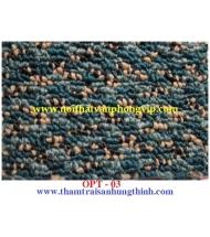 Bán thảm cuộn trải sàn giá rẻ