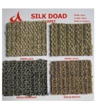 Thảm Silk Doad, tấm 500x500 >