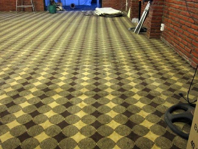 nên chọn mua thảm trải sàn như thế nào là tốt ?
