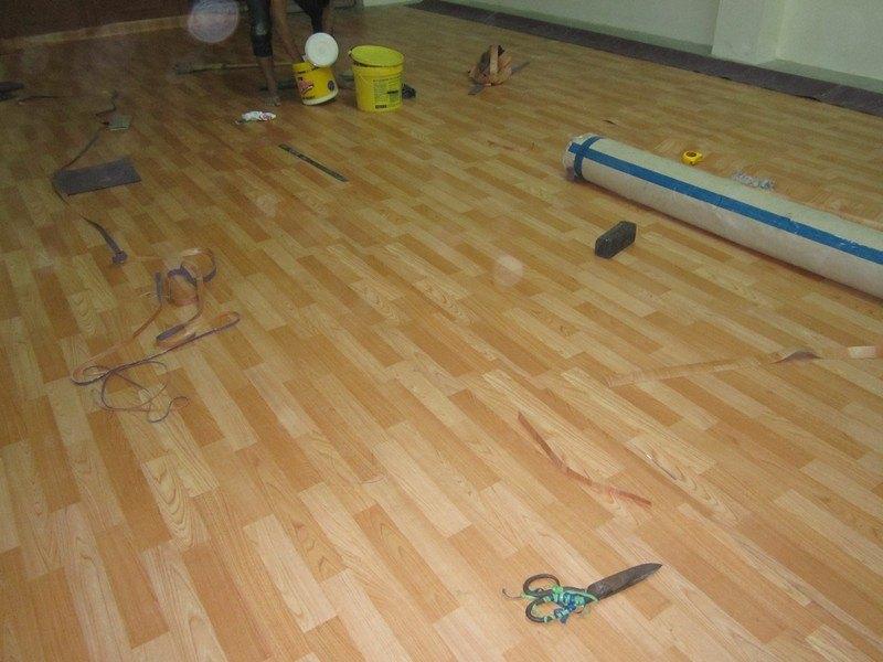 Tìm nhà cung cấp thảm trải sàn, thi công simili