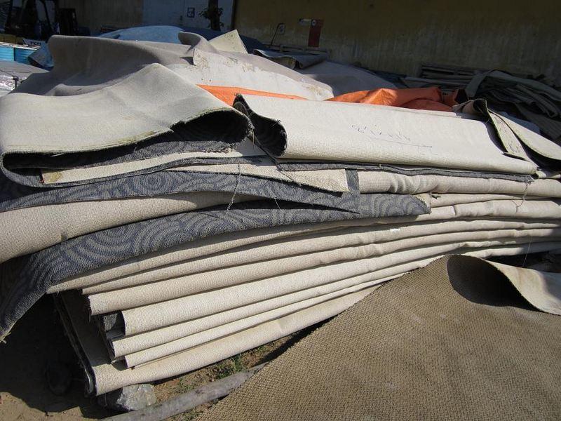 Mua thảm cũ giá rẻ tại Tphcm